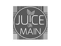 Juice on Main | Green juice organic wheatgrass shot