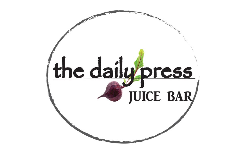 The Daily Press Juice Bar
