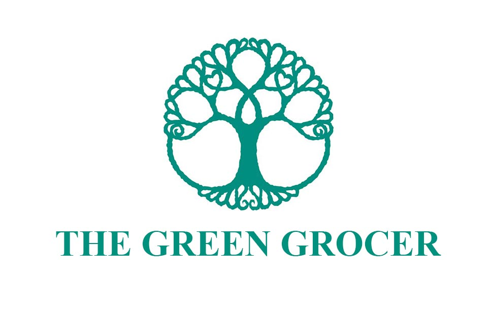 Image result for the green grocer ri logo