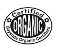 Certified organic microgreens wheatgrass organic farm fresh tender greens