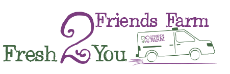 Fresh 2 You: organic food home delivery MA RI fresh tender greens