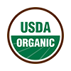 USDA certified organic micro-greens wheat grass greens salad mix super greens